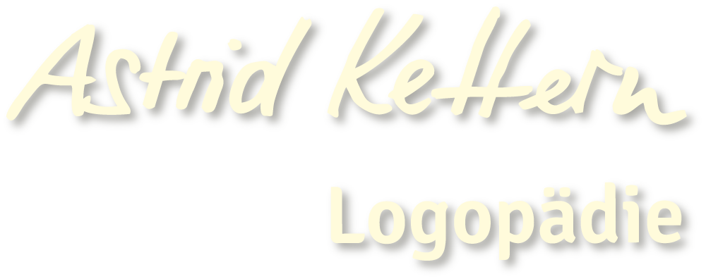 Astrid Lettern Logopädie Logo